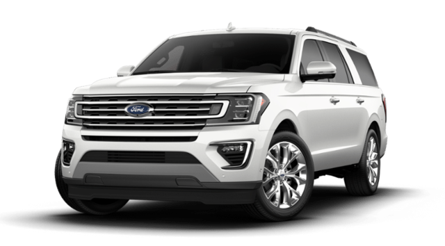 2019 Ford Expedition Max Limited MAX SUV for sale in Dallas